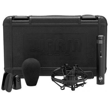 Warm Audio WA-84 mic pro audio condensatore studio rec midiware audiofader