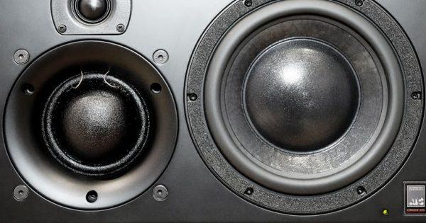 ATC evento funky junk pro audio monitor loudspeaker studio rec mix mastering acustica audiofader