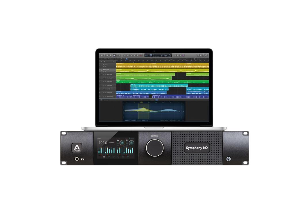 Apogee Symphony I/O mkII offerta sale sconti soundwave audiofader