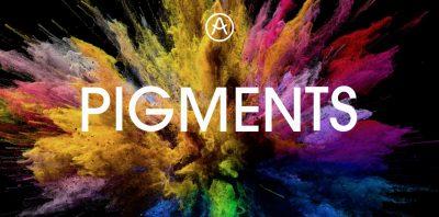 Arturia Pigments splice collaborazione partnership software virtual instrument synth strumenti musicali