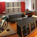 Gik Acoustics pannelli acustica studio audio pro audiofader