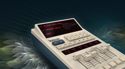 Universal Audio UAD Lexicon 480L software plug-in audio effetti fx virtual audiofader
