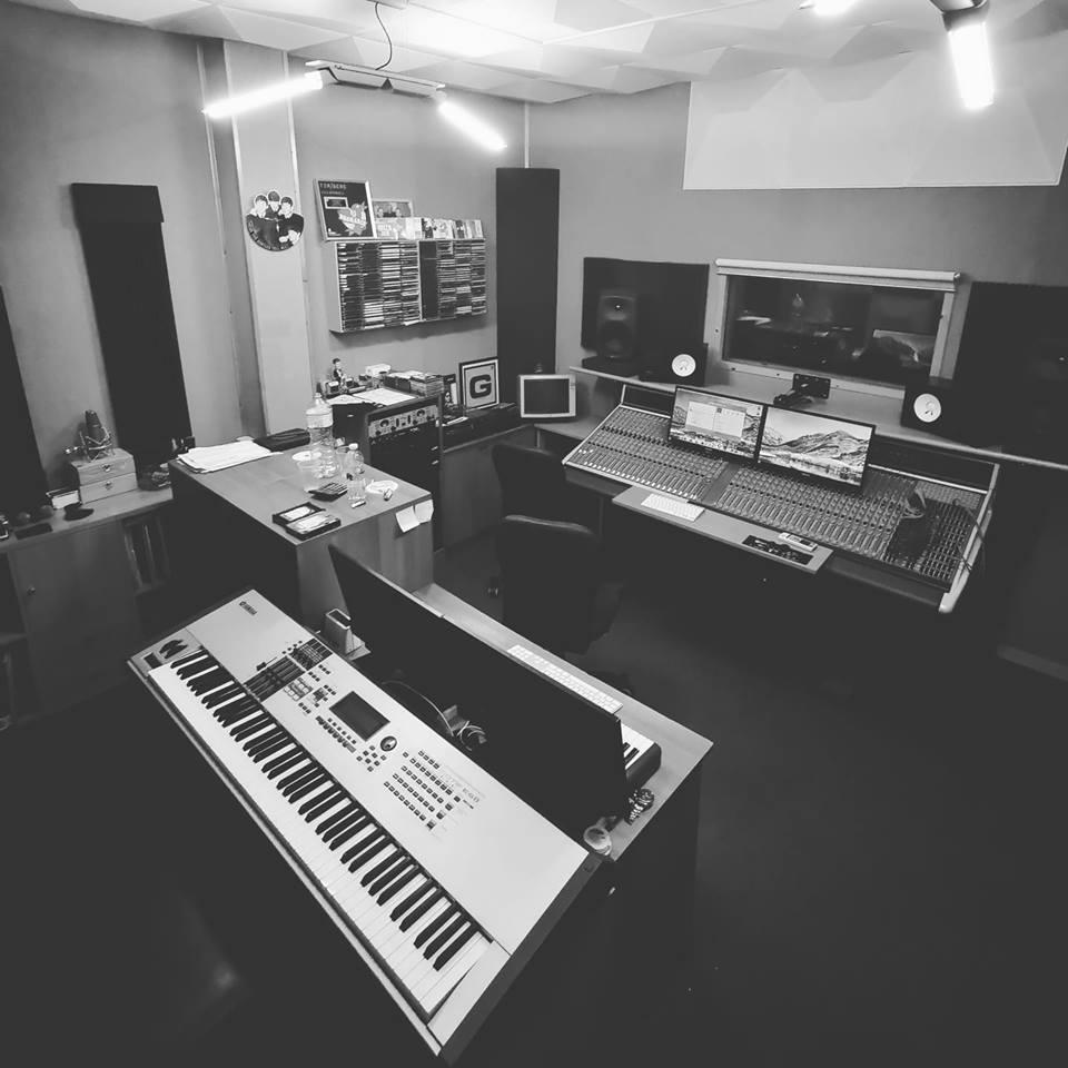 joyancona sound school corsi mix mastering rec producer dj ancona audiofader
