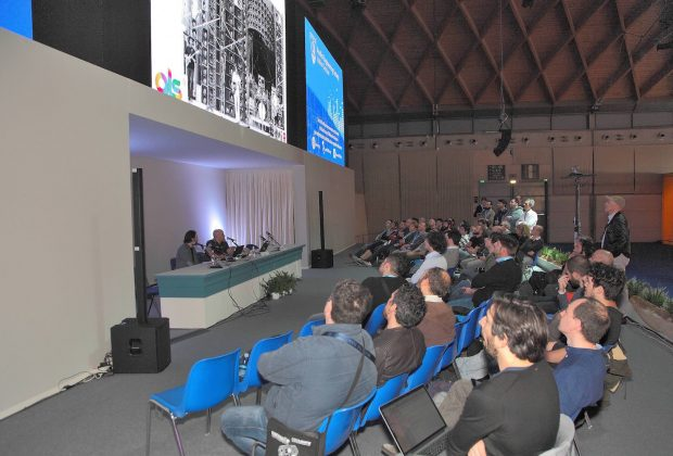 AES evento MiR 2019 audiofader