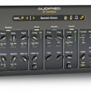 Audified ToneSpot plug-in audio pro studio daw software audiofader
