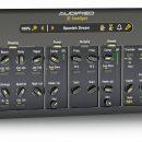 Audified ToneSpot plug-in audio pro studio daw software audiofader