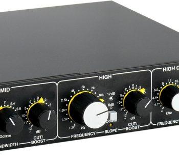 Drawmer 1974 outboard hardware eq parametric leading technologies audiofader