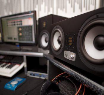 Eve Audio SC monitor audio studio pro home soundwave audiofader