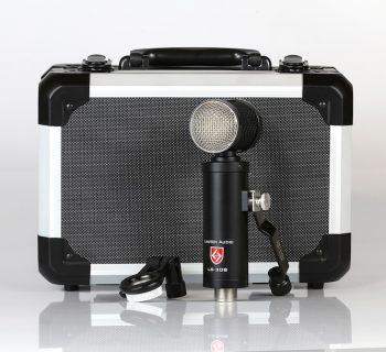 Lauten Audio LS-308 microfono condensatore studio pro audio rec studio audiofader