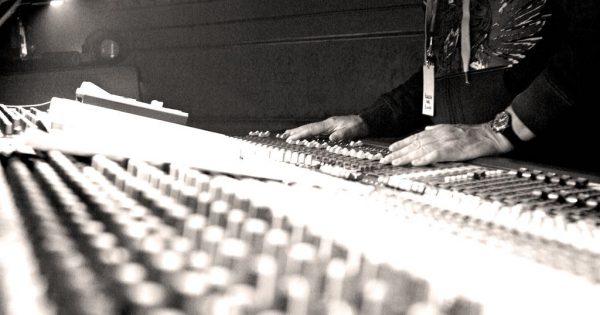 intervista rodolfo foffo bianchi studio rec audiofader