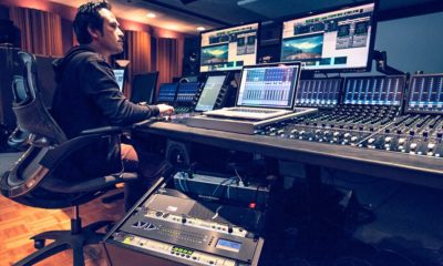 Avid Pro Tools 2019 daw software soundwave audiofader