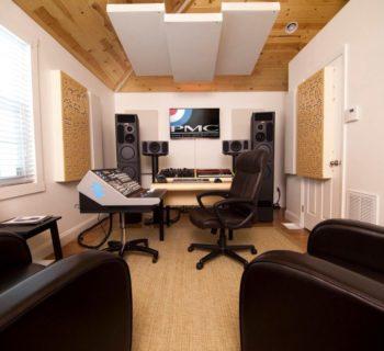 Gik Acoustics acustica pannelli audiofader