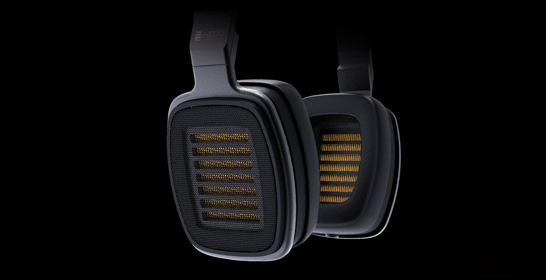 HEDD HEDDPhone cuffie headphones studio pro