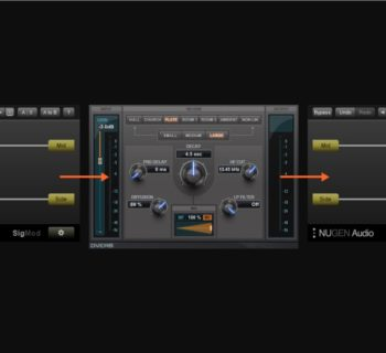 Nugen Audio giveaway software plug-in daw virtual audiofader