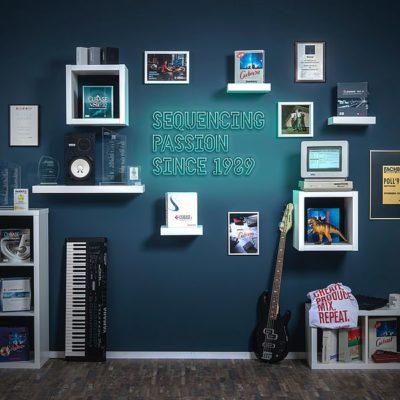 Steinberg Cubase daw software itb virtual rec mix sconti audiofader