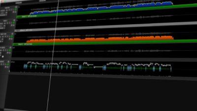 Synchro Arts ReVoicePro 4.1 update aggiornamento software plug-in studio daw virtual audiofader