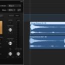 Tutorial Lookahead Compression mixing pro audio daw logic mix audiofader