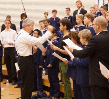 dpa mic supercardioide condenser mic live choir coro casale bauer audiofader