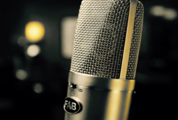 Fab Microphones Fab67 mic microfono studio pro audio u67 neumann audiofader