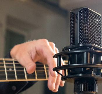 Lewitt LCT-440 Pure mic studio condensatore condenser frenexport audiofader