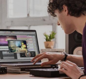 NI Komplete 12 bundle native instruments software plug-in virtual instruments midi music audiofader