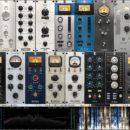 Slate Digital bundle software virtual itb daw processing audiofader