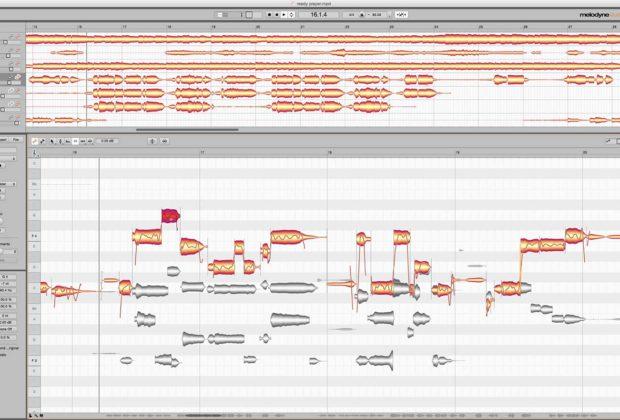 Steinberg celemony Melodyne ARA2 software update aggiornamento daw nuendo cubase audiofader