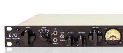 Uk Sound 276 Dual Fet Compressor hardware outboard analog comp bae audiofader