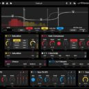Unfiltered Audio Triad plug-in audio virtual processing mix daw itb software audiofadedr