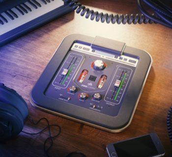United Plugins plug-in audio pro software daw virtual mix itb vst au aax audiofader