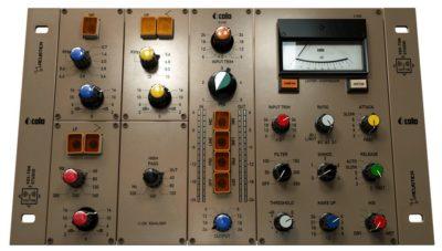 Acustica Audio Cola plug-in pro studio itb daw software virtual vintage germanium eq comp limiter channel strip audiofader