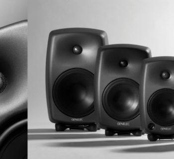 Genelec vgp 2019 summer monitor audio studio pro prase audiofader