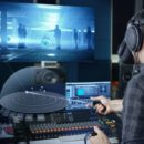 Sennheiser Dear Reality videogame gaming audio pro vr exhibo audiofader