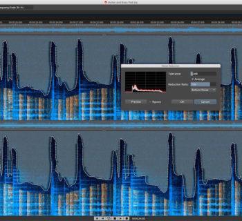 Steinberg Spectralayers Pro 6 software plug-in audio pro post produzione strumenti musicali