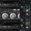 Tutorial Mix Voce UAD universal audio mixing itb software virtual plug-in audiofader