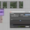 tutorial avid pro tools mix daw software virtual editing pro audio studio audiofader