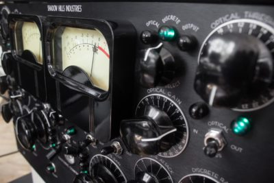 brainworx Shadow Hills Mastering Compressor software plug-in audio pro studio virtual audiofader