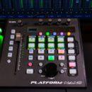 iCon Platform Nano controller midi daw software hardware eko music group audiofader