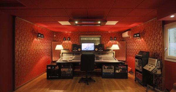 La Distilleria art music studi rec mix audiofader