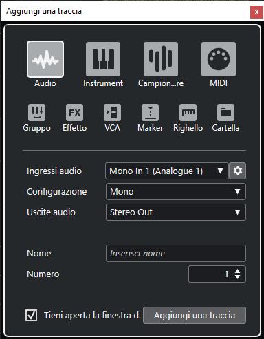Tutorial steinberg Cubase 10 daw software audiofader