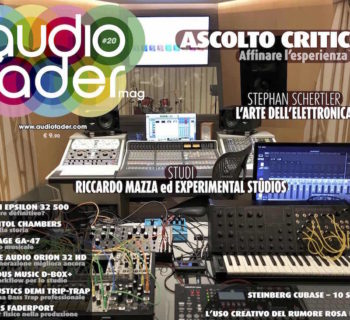 pro audio magazine