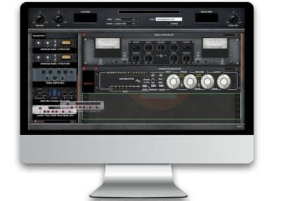 Access Analog studio gear software hardware outboard mix analog internet audiofader