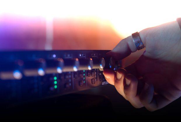 Arturia AudioFuse 8Pre interfaccia audio rec mix studio midiware audiofader