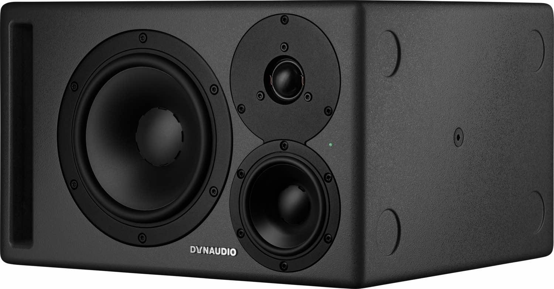 Dynaudio Core 47 monitor pro studio mix rec mastering audio distribution group audiofader