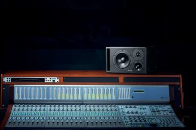 Dynaudio Core 47 monitor pro studio mix rec mastering audio distribution group audiofader