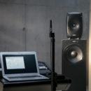 Genelec The Ones midiware studio pro monitor audio audiofader
