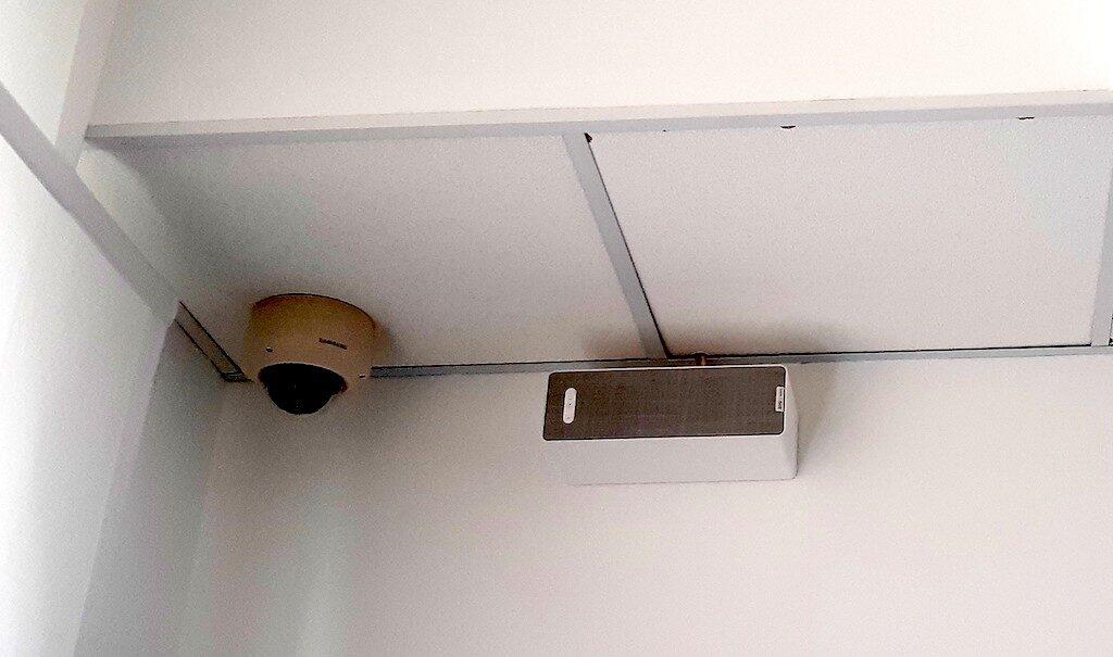 luca pilla monitor home wireless wifi bluetooth ikea symfonisc sonos test audiofader