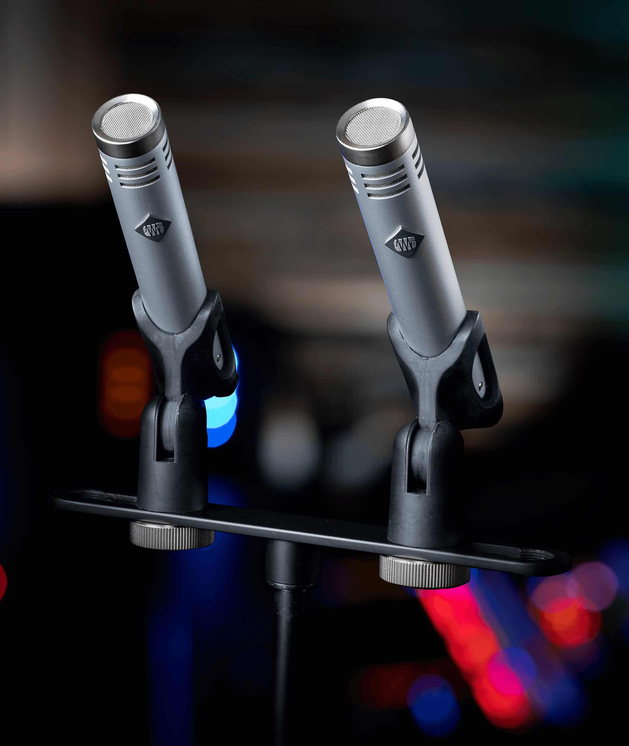 PreSonus PM-2 mic condensatore studio rec home project pro midi music strumenti musicali