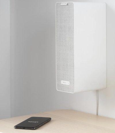 monitor home wireless wifi bluetooth ikea symfonisc sonos test audiofader