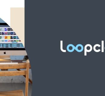 loopcloud 5 software virtual sample dj producer online audiofader
